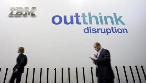 IBM launches new cloud services for blockchain | Reuters | FinTech | Scoop.it