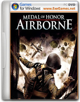 Medal Of Honor Airborne Game - Free Download Full Version For PC | ghf | Scoop.it