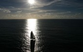 Plusieurs navigateurs ont rendu hommage à Guy Cotten | Hommage Guy Cotten | Scoop.it