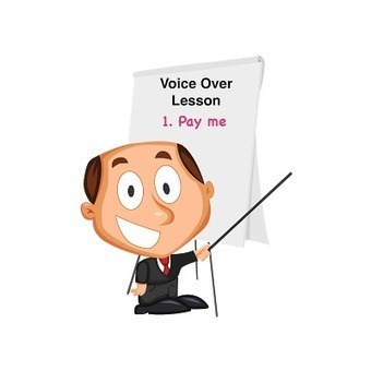 Gary Terzza's Voice-Over Blog UK: Who Needs a Voice Over Coach? How To Get Training For Free! | For VO Newbies & Pros | Scoop.it