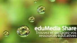 Sciences : des ressources visuelles gratuites pour les enseignants | Education et Créativité | Scoop.it