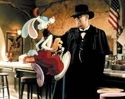 Who Framed Roger Rabbit? tells you everything you need  you need to know about Transportation Conspiracy | Crap You Should Read | Scoop.it