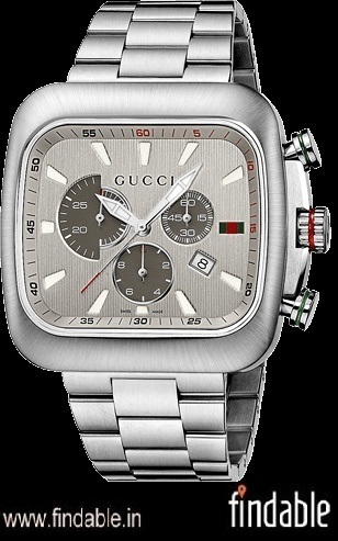 Explore Gucci India Watches collection | Electronics and Home Decor | Scoop.it