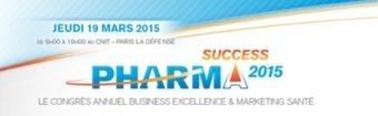 PharmaSuccess, le congrès incontournable pour la pharma | La Blouse Blanche | Scoop.it