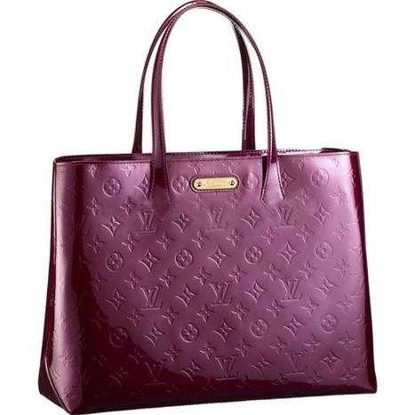 Louis Vuitton Outlet Wilshire MM Monogram Vernis M91646 For Sale,70% Off | Online Louis Vuitton Outlet_lvbagsatusa.com | Scoop.it