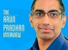 ARUN PRADHAN - CRYSTAL BALLING WITH LEARNNOVATORS - Learnnovators | Learnobytes | Scoop.it