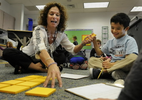 Decades Of Teaching Experience Leaving Glastonbury's Classrooms - Hartford Courant   Reinforcing English   Scoop.it
