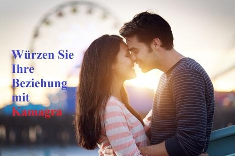 Würzen Sie Ihre Beziehung mit kamagra   kamagra bestellen deutschland   Scoop.it