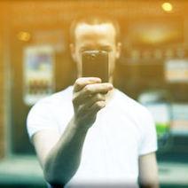 Cinq applications qui veulent éclipser Instagram | Actu du web, de la mobilité, du multicanal et de l'e-commerce | Scoop.it