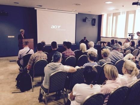 "OpeningupSlovenia kick-starts ""Openingup"" in the Balkans | Open Education Working Group | Open Educational Practices | Scoop.it"