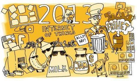 Det händer på Internet under 2013 | Källkritik och informationskompetens | Scoop.it