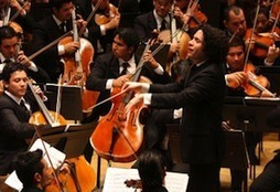 To Dudamel, to Bolivar, Is to Believe : San Francisco Classical Voice | OperaMania | Scoop.it