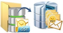 OST Email to PST Conversion   Recover OST Emails & Convert OST Email to PST   ost-to-pst   Scoop.it