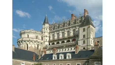L'État acquiert le Registre des comptes du château d'Amboise | L'observateur du patrimoine | Scoop.it
