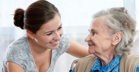 3 Top Tips For the Elderly To Prepare For Loss Of Mobility | Independent Living | Scoop.it