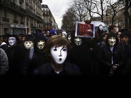 Inside The Internet Underground - Esquire | Peer2Politics | Scoop.it