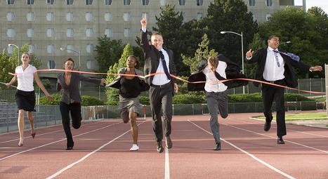 Resiliency | Coaching Leaders | Scoop.it