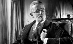 Finnegans Wake – the book the web was invented for | The Irish Literary Times | Scoop.it