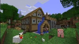 Minecraft Xbox 360 retail edition coming to the UK | Indomitus Games | Scoop.it