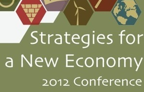 Strategies for a New Economy Conference: 10 Takeaways for All Americans | The New Economist | Scoop.it
