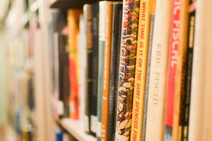 Public Libraries Want You to Read Local | The Digital Reader | SocialLibrary | Scoop.it