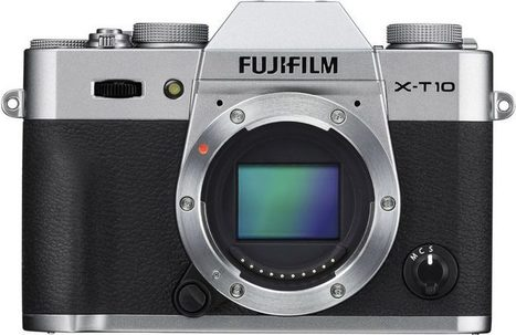 X-Community - Gear Review - FujiFilm X-T10 - www.gearburn.com | Fujifilm X Series APS C sensor camera | Scoop.it