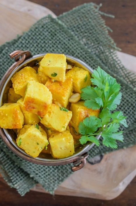 19 Delicious Turmeric Recipes to Spice Up Your Life — Recipe Roundup | Everything about cooking and recipes | Scoop.it