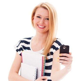 More School Districts End Ban on Cell Phones and Embrace BYOD | Engage | Inspire | Educate | Interactively Online | Scoop.it