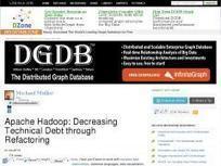 Apache Hadoop: Decreasing Technical Debt through Refactoring | Software Architecture | Scoop.it