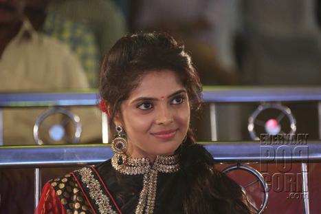 Sravya Photos at Patashala Movie Audio Launch   Telugu cinema News   Scoop.it