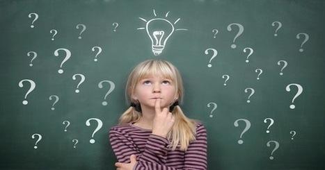 15 idées d'articles pour votre blog ou comment (re)trouver l'inspiration - Linda Fall | Communication 2.0 et réseaux sociaux | Scoop.it