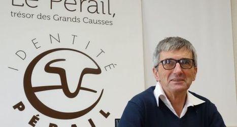 Fromage pérail  :  ça sent bon pour l'AOP | The Voice of Cheese | Scoop.it