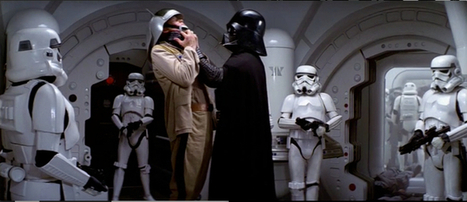 How Much Does Darth Vader Weigh? | Vulbus Incognita Magazine | Scoop.it