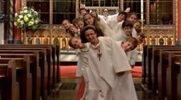 Diocèse de Nantes – 21 décembre 2013 : Cathédrale de Nantes – Concert de Noël avec la Maitrise et la Schola de la Cathédrale | Cathédrale saint Pierre et saint Paul de Nantes | Scoop.it