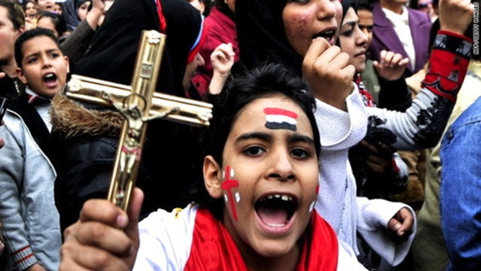 Egypt's Atheists Struggle for Full Citizenship Rights | real utopias | Scoop.it