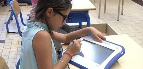 Le numérique à l'école ne fait pas de miracle (pour l'instant) - L'Obs | Maman TIC | Scoop.it