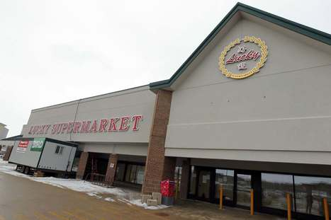 Lucky Supermarket opening second Winnipeg store in April | Winnipeg Market Update | Scoop.it