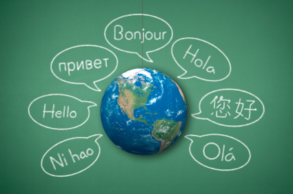 World Language Learning in a Digital Classroom | Edtech PK-12 | Scoop.it