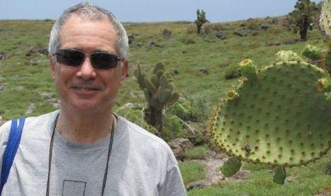 El cambio climático amenaza especies únicas de Galápagos | CienciadelaOEI | Scoop.it