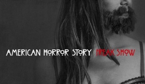 'American Horror Story' Star Sarah Paulson Teases Fans With 'Freak Show' Talk | Horror and Fantasy TV | Scoop.it
