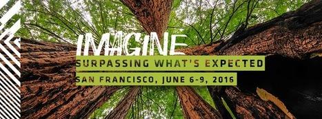BIO San Francisco 2016 - Nos incubés seront présents ! | WBC Incubator | Sociétés accompagnées par WBC - Actus | Scoop.it