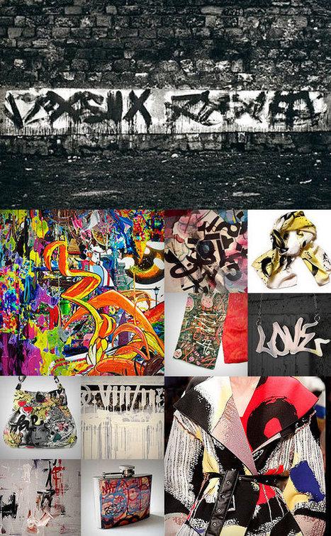 Noir Nocturne | Art is Everywhere | Scoop.it