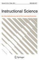 Instructional Science, Volume 42, Issue 3 - Springer | Sue's snippets | Scoop.it