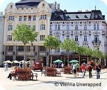 Mini Danube Cruise Vienna - Bratislava | Vienna Danube | Dempsey's Distinguished Destinations | Scoop.it