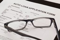How to Get Your Car Loan Approved | Houston Auto and Home Insurance | Scoop.it