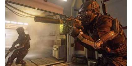 Call of Duty: Advanced Warfare trailer features supply drops in Multiplayer | Free Gaming Coupon Online UK | Scoop.it