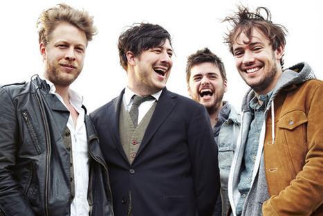 Mumford & Sons Reclaim #1 Spot on UK Charts | ...Music Artist Breaking News... | Scoop.it
