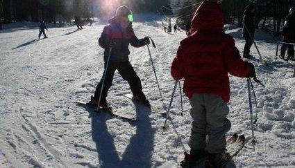 Laguiole : ouverture en douceur sur les pistes de ski | L'info tourisme en Aveyron | Scoop.it