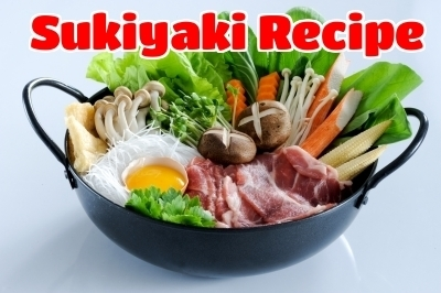 How to Make Sukiyaki | Best Easy Recipes | Scoop.it