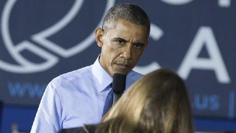 Voters are punishing Obama for this one economic failure | Upsetment | Scoop.it